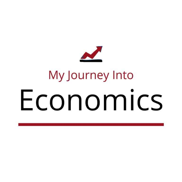 How I Got into Economics (UK) | Complete Journey