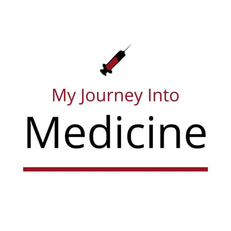 How I Got Into Medicine (UK) | Complete Journey