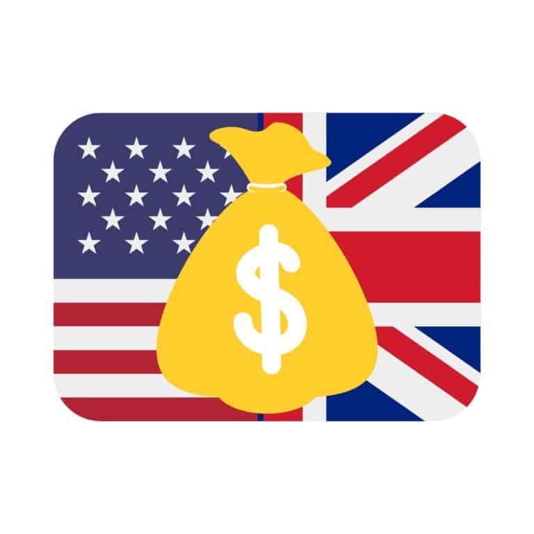 US vs UK Doctors Salary – Detailed Comparison
