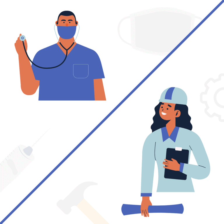 Medicine vs Engineering – Which One is Harder?