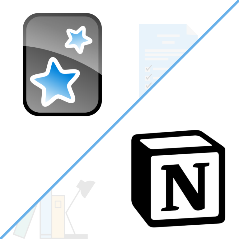Anki vs Notion: Which One is Better for Studying?